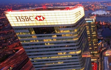 HSBC Interest only
